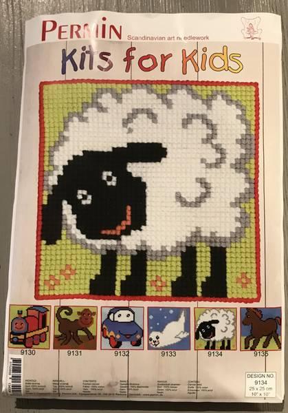 Bilde av KITS FOR KIDS